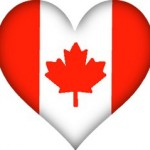 My Love Affair with Canada