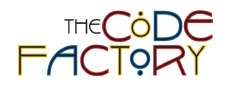 The-Code-Factory-Home