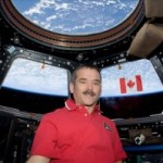 Chris Hadfield: Social Media Un-Guru