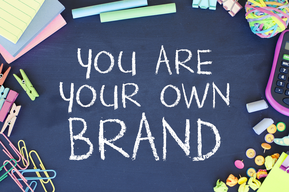 The Entrepreneur's Guide To Building A Brand Online