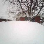 Ottawa Snowstorm '08