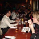 Gotta Love the In-Person Stuff! Ottawa Geek Dinner