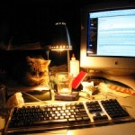 The Grand Experiment of Blogging