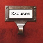 Give Up Excuses and Your Business Will Thrive